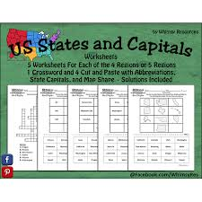 and capital practice worksheets