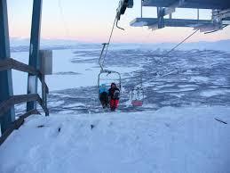 winter course