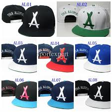 2017 tha alumni snapbacks hats fashion alumni snapback