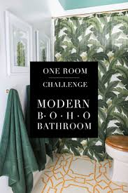 boho bathroom ideas best 25 modern boho bathroom ideas on boho bathroom