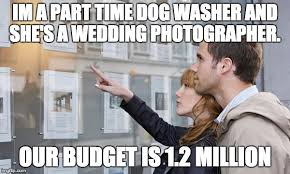 Wedding Photographer Meme - image tagged in house hunters imgflip
