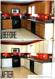 Price To Paint Kitchen Cabinets Paint Kitchen Cabinets Black U2013 Librepup Info