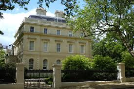 Kensington Pala Mansion With 85m Price Tag Is Up For Sale In Billionaires Row