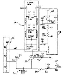 Radio Thermal Generator Patent Us6740842 Radio Frequency Power Source For Generating An