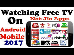 free tv apps for android phones free tv on android phone 2017