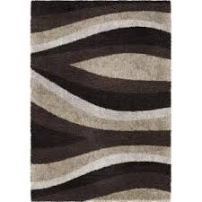 Black Throw Rugs Home Dynamix Sumatra Black 5 Ft 2 In X 7 Ft 2 In Area Rug 2