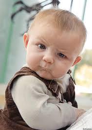 Meme Generator Baby - skeptical baby big meme generator imgflip