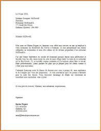commis de cuisine lettre de motivation 6 exemple lettre de motivation restauration format lettre