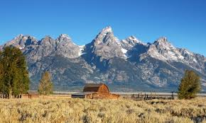 Wyoming mountains images Jackson hole wyoming mountains mountain ranges alltrips jpg