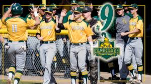 master guide uniform top 10 clarkson highlights 9 clarkson baseball reaches liberty