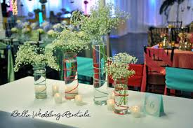 table centerpiece rentals wedding reception centerpieces wedding centerpiece rentals