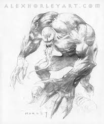 index of gallery sketches marvel