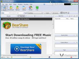 bearshare for android bearshare lite 5 2 5 file freeware rkhd