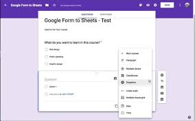 membuat form html online how to create web input forms with google sheets