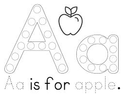 a heart for home free printable aa is for apple tot u0026 preschool