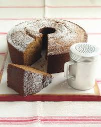 easy cake and sweet bread recipes martha stewart