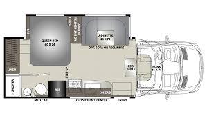 Coachmen Class C Motorhome Floor Plans New Diesel Class C Motorhome Rvs Diesel Class C Motorhomes