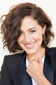 short bob hairstyle ideas wavy hair always seems very difficult and we u0027re always left with