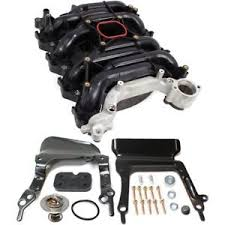 mustang intake manifold kit intake manifold ford mustang lincoln town car grand