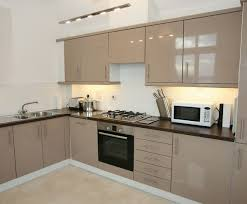modern small kitchen design modern kitchen designs for small spaces home deco plans