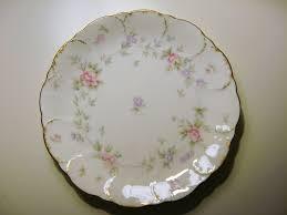 mikasa remembrance plates bone china narumi japan a8002 6 5