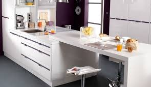 cuisine avec bar pour manger meuble bar cuisine meuble bar cuisine americaine ides de