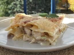 recette boursin cuisine poulet recette lasagne au poulet 750g
