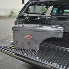 Ford Ranger Interior Accessories Px Ford Ranger Storage Box Swingcase Custom Utes Nz