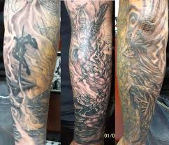 bottom half sleeve picture at checkoutmyink com