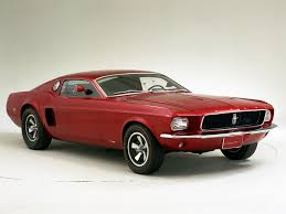 1966 ford mustang mach 1 concept conceptcarz com