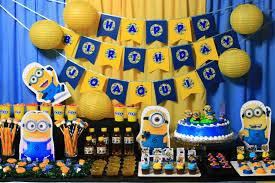 minion party favors minion birthday party criolla brithday wedding