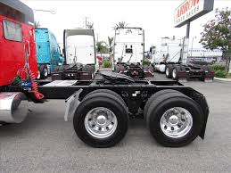 kenworth chassis kenworth w900 tandem axle sleepers for sale