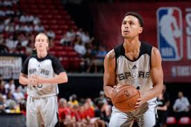 san antonio spurs predictions shooting guard rotation for 2017 18