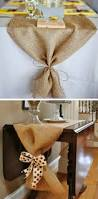 Diy Table Decorations 35 Beautiful Diy Decorating Ideas You Could Do With Burlap