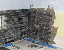 how to tile backsplash in kitchen how to tile backsplash corners kitchen corner