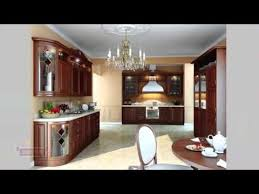 Cherry Kitchen Cabinets Pictures Kitchen And Remodeling Cherry Kitchen Cabinets Youtube