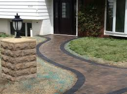 interior red brick pavers cost of flagstone pavers unilock cost