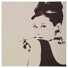 Audrey Hepburn Rug Bring Class To A Room With The Pjätteryd Picture Of Audrey Hepburn