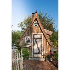 Holzhaus Verkauf Holz Gartenhaus Lieblingsplatz Komplett Set Kaufen Bei Obi