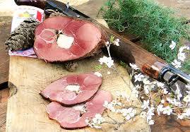 comment cuisiner une cuisse de sanglier recettes fumage poissons viandes volailles gibiers fromages