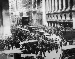 stock market crash of 1929 facts causes effects