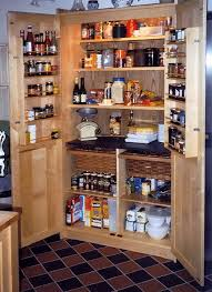 Cheap Pantry Cabinets For Kitchen Best 25 Free Standing Pantry Ideas Only On Pinterest Standing