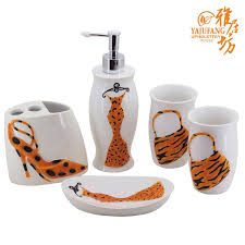 Bathroom Sets Cheap by Shop Popular Beige Bathroom Set Bath Accessories Pinterest