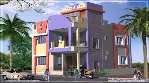 2nd floor house plan 2nd floor house design in india youtube