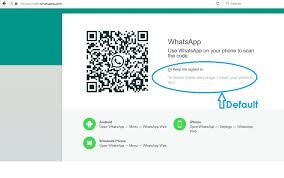 Whatsapp Web Someone Could Be Spying On Your Whatsapp Messages From Their