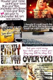 bathroom sink miranda lambert i made my own pin of these lyrics