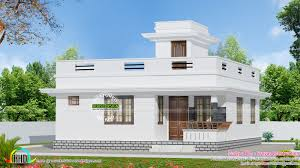 sq ft small house architecture kerala home design and floor plans
