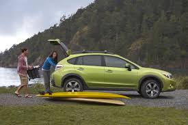 subaru suv 2014 the 2014 subaru xv crosstrek hybrid will start at 25 995 the