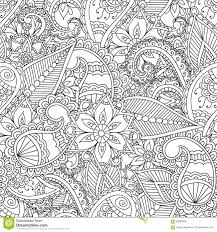 coloring pages for adults stock vector image 69060693