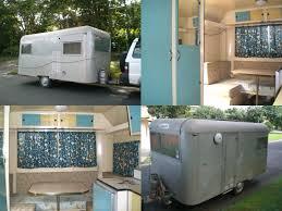 carapark vintage caravan restoration torben ross